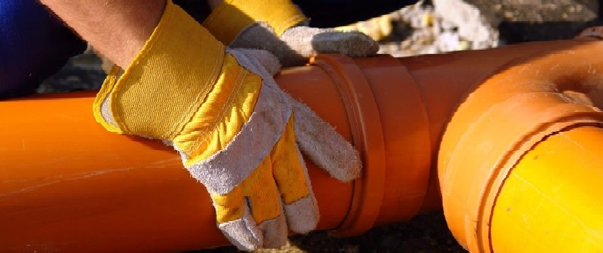 Ремонт, монтаж и замена канализационных труб